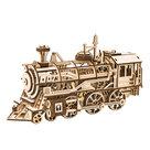 Bouwpakket-Locomotive
