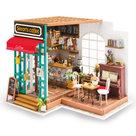 Robotime-Bouwpakket-Simons-Coffee-Corner