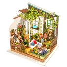 Robotime-Bouwpakket-Millers-Garden