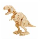 Robotime-Bouwpakket-T-rex-Lopend-&-Brullend