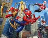 Spiderman-XXL-behang