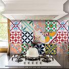 Keuken-Achterwand-Sticker-Portugese-Tegels