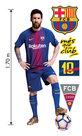 Mega-Muursticker-Messi-(1.70-m-hoog)
