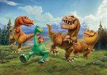 Fotobehang Good Dinosaur