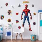 Spiderman-XXL-Stickerset-45675