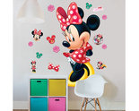 Disney-Minnie-Mouse-XXL-Stickerset