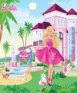 Walltastic Barbie XL