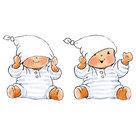 Baby-Bobbi-met-muts-(set-van-2)
