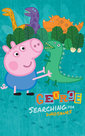 Peppa-Pig-Behangposter