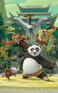 Kung-Fu-Panda-Behangposter
