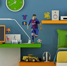 FC-Barcelona-Muursticker-Suarez