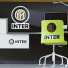 Muursticker-Inter-Milan-Logo