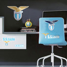 Muursticker-Lazio-Roma-Logo