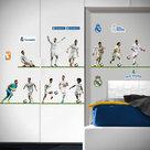 Muursticker-Real-Madrid-11-Spelers-(klein)
