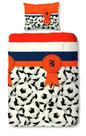 Voetbal-Holland-Dekbedovertrek