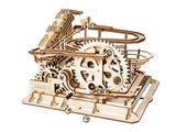 Robotime Bouwpakket Roller Coaster Parcours_