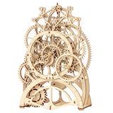 Bouwpakket Pendulum Clock_