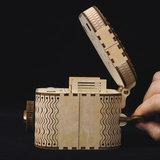 Bouwpakket Treasure Box_