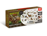 Dinosaurus Muursticker Box (80 stickers)_