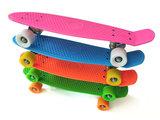Skateboard Max Mini Cruiser - Blauw