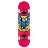 Tony Hawk Skateboard 180 Eagle Logo Pink