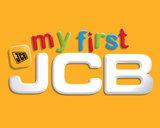 My 1st JCB XXL Behang_