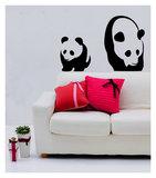 Panda (set van 2)_