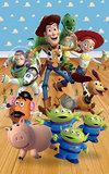 Disney Toy Story Behangposter_