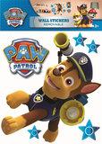 Muursticker Paw Patrol Chase_
