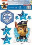 Muursticker Paw Patrol Marshall_