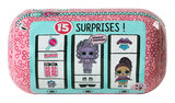 L.O.L. Surprise Eye Spy Under Wraps Pop_