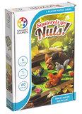 Squirrels Go Nuts Schuifpuzzel - SmartGames_