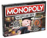 Monopoly Valsspelers Editie Bordspel - Hasbro_