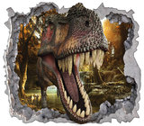 T-Rex Dinosaurus behang XXXL_