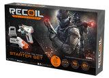Recoil Starter Set Laser Spel - Lasergame - Goliath_