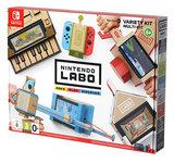 Nintendo Labo - Mixpakket_