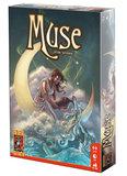 Muse Kaartspel - 999 Games_