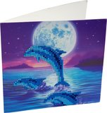 Crystal Card Kit - Diamond Painting_