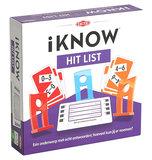 iKNOW Hit List - Gezelschapsspel - Tactic_