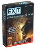 Exit Escape Room Bordspel - 999 Games_