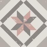 Tegel Wandsticker Portugese Tegels - 20 x 20 cm - 3 stuks_