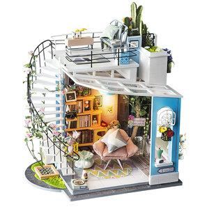 Bouwpakket Dora's Loft