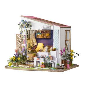 Bouwpakket Lily's Veranda