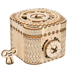 Bouwpakket Treasure Box