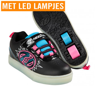 Maat 31 - Heelys POW LIGHTED