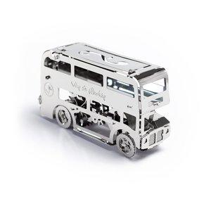 Time for Machine Modelbouw Cute Double Decker