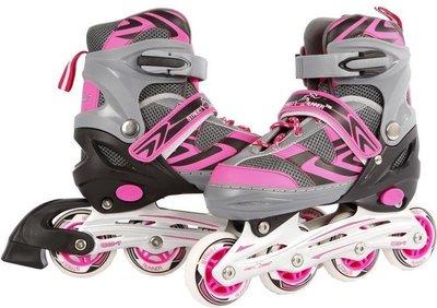 Street Rider verstelbare inline skates