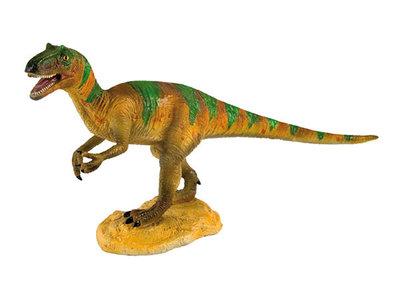 Jurassic Hunter Allosaurus