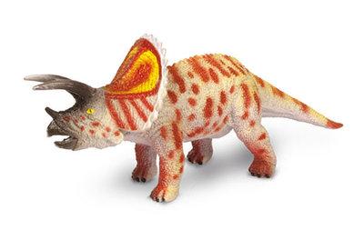 Jurassic Hunter Triceratops