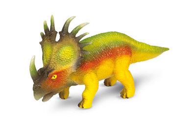 Jurassic Hunter Styracosaurus